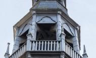 ANNAstede kerktoren